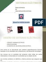 3. Objetivo, Códigos y Normas de SE