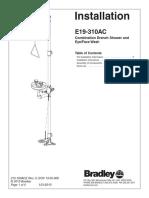 Ficha Tecnica e Instalación (Competencia)