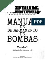 Bomb Manual Pt-PT v1 Rev3