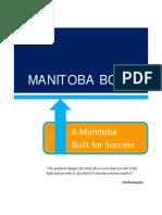 Manitoba BOLD