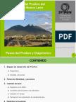 Desarrollo del PROAIRE del Estado de Nuevo León. Pasos y Diagnóstico (RESUMEN)