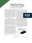 04 Piezoelectric Actuators