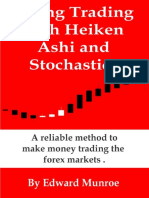 Swing Trading With Heiken Ashi