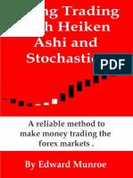 Swing Trading With Heiken Ashi