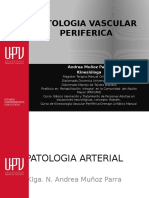 Patologia Vascular