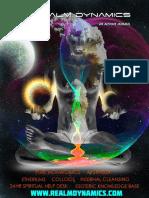 Chakra Yoga w Images