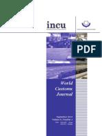 World Custom Journal Volume 8 Number 2