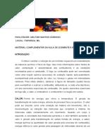 Combate a Incendio (1)