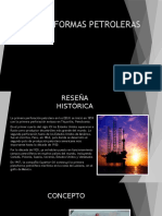 Plataformas Petroleras Expo#3