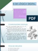 Circuitos de Lógica Digital