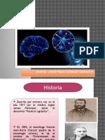 Parkinson y su evaluación