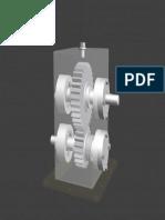 3b. Reductor en 3D