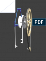 4b. Amasadora en 3D