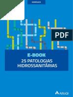 eBook 25 Patologias Hidrossanitarias2