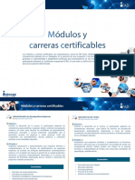 Carreras Certificable Intecap