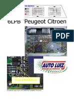 v5 6lpb Peugeot Citroen