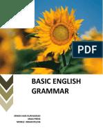 English Modul for Sma
