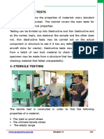 Properties Materials 7