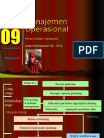 9. Perencanaan Agregate (Ppt)