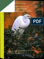 Conceptos Basicos de Gestion Ambiental y Desarrollo Sustentable