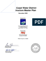 Infrastructure Master Plan Section 2