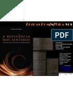 LetraCom(n)Vida-colecção-nº1-DionísioVilaMaior-A_Revivência_dos_Sentidos