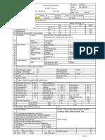 Slr Strainer Data Sheet (1)