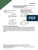 Data Sheet UA788