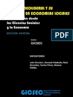 Modelo neoliberal y su impacto en las economías locales EDICIÓN DIGITAL