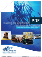 Meeting the Information Demands of 21st Century Fisheries
