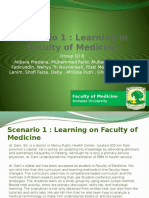 Learning on Medicine