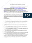 City of Toronto Proposes Changes to Section 37 Implementation Process (March 7, 2014)