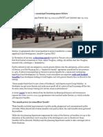 Dealing With Developers - Municipal Bonusing Spurs Debate (April 25, 2013)