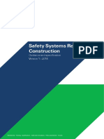 MA145 Safety Systems Review Spec Construction v5