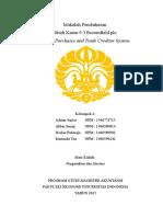Makalah Purchase & Creditor System Broomfield Net