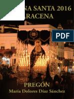 Libreto Pregon Semana Santa Aracena 2016.pdf