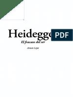 6AL Data Bio y Bibliograf Intro Heidegger