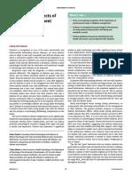 Psychological Aspects of Diabetes Management