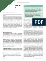 Functional Assessment in Rheumatic Diseases