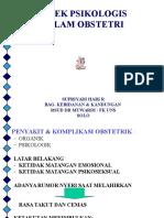 ASPEK PSIKOLOGIS