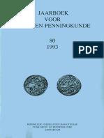 De Romeinse muntschatten van Brandlecht (1920), Ringe (1654/55) en Emsburen (voor 1713) in eigentijdse berichten / door J.A. Bakker
