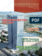 Ingenieria Nacional Edicion 16