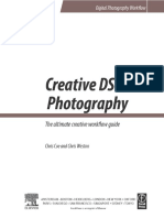 Elsevier – Creative DSLR Photography 2010 RETAiL eBook