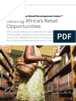 Seizing Africas Retail Opportunities