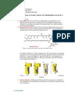 Tarea 1 Farmacos q Actuan en Membrana y Proteinas