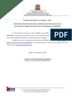 Edital6115 (1) Uepa Mestrado