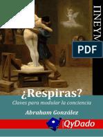 Respiras - Abraham González Lara (2016)