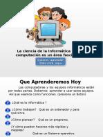 informatica para niños