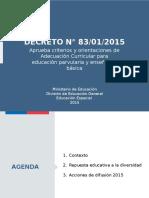 Decreto_83.ppt