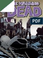The Walking Dead - Revista 107